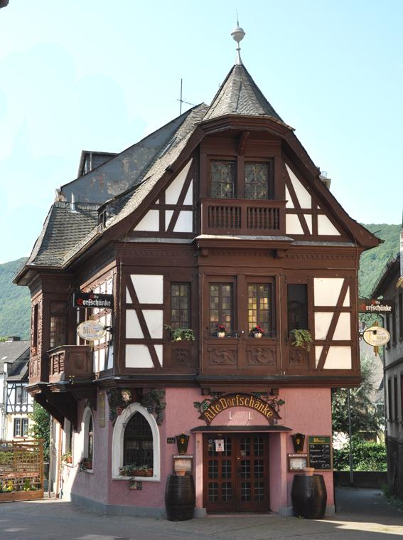 Alte Dorfschänke